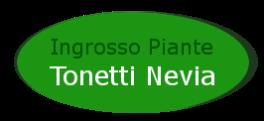 Vivai ingrosso piante Tonetti Nevia
