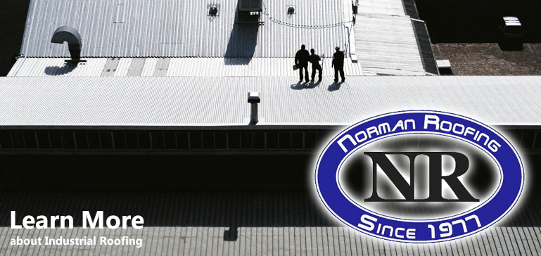 Norman Roofing Commercial And Industrial Roofing Contractors