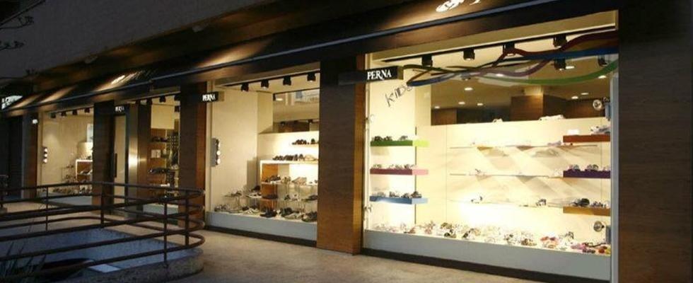 size 40 d2864 7de59 E Palermo Perna Uomo Scarpe Calzature Accessori Per Donna ...