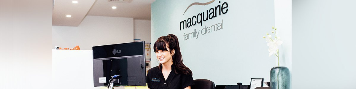 macquarie family dental customer enquiry