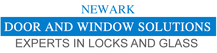 Newark Door and Window Solutions logo