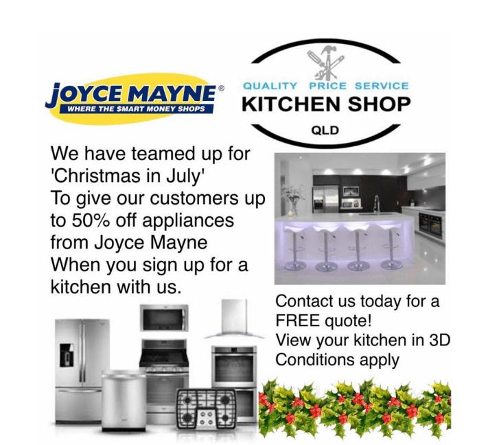 Complete Kitchen Renovations On The Sunshine Coast