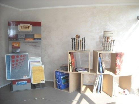 Vendita decorativi e tendaggi