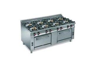 Cucine professionali per ristoranti e comunita