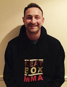 Pete Mercer - Manager at Beat Box Gym