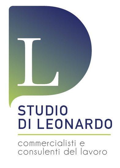 STUDIO DI LEONARDO - LOGO