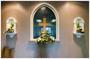 Chapel of Rest Sowerby - Sowerby Bridge, Calderdale, Halifax - Williamson Funeral Service - Funeral services