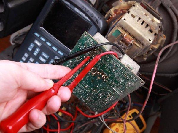 assistenza elettricista