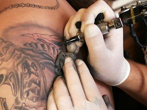 Corsi di tatuaggi Roma