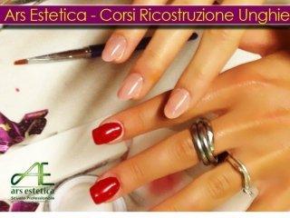 corso di ricostruzione unghie Roma
