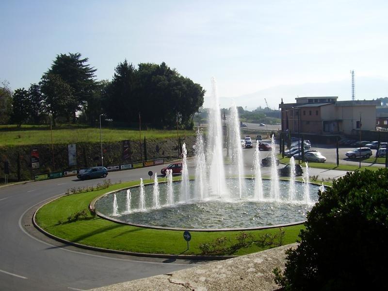 Ars Valmontone piazza