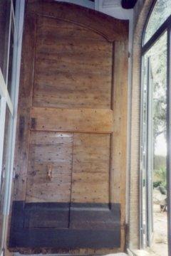 restauro porte in legno, falegname firenze, falegnameria, falegnameria brandi riccardo