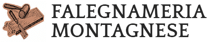 FALEGNAMERIA MONTAGNESE - LOGO