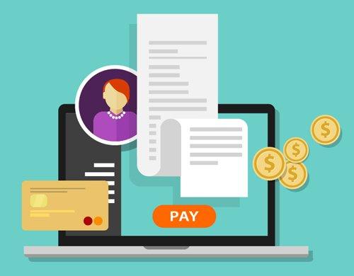 sistemi di pagamento online