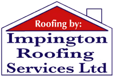 Impington Roofing Services Ltd logo