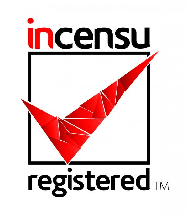 incensu logo