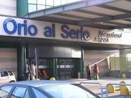 Orio al Serio Airport with NCC TAXI MILANO