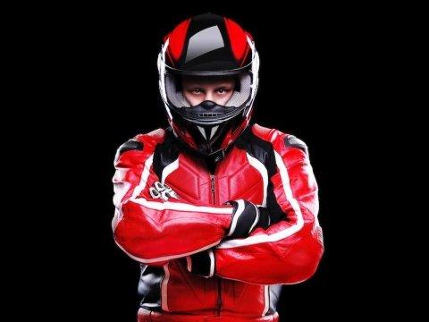 corsa moto GP