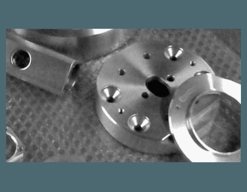 Trattamenti di nichelatura per metalli