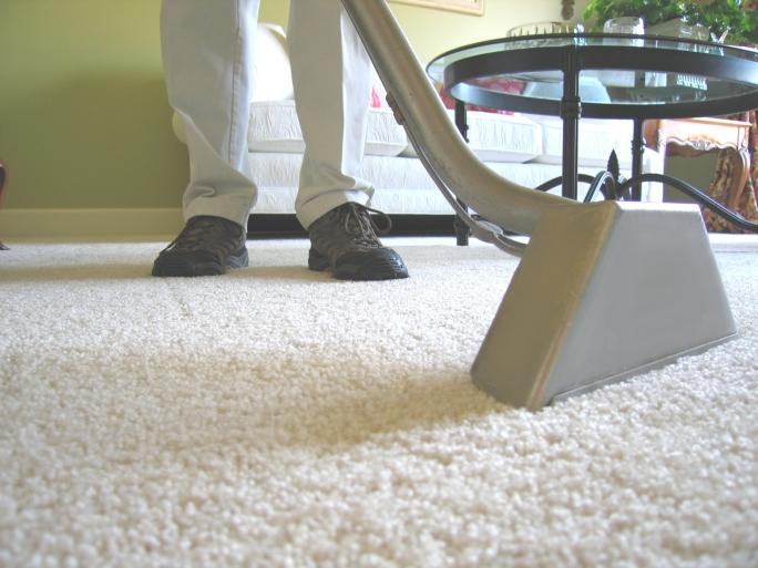 Carpet Cleaning Wilmington, NC
