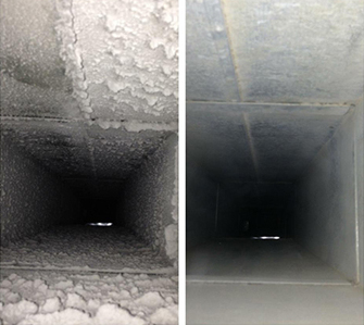 Air Duct Cleaning Wilmington, NC