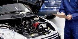 ricarica climatizzatori per autoveicoli, servizi elettrauto, diagnosi computerizzata