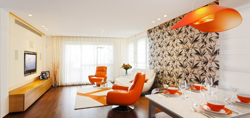 property decorating services