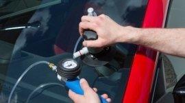 riparazioni in giornata, raddrizzatura, pulizia auto