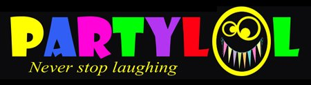 Partylol logo