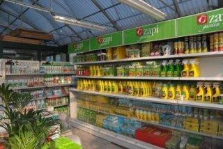 prodotti per piante