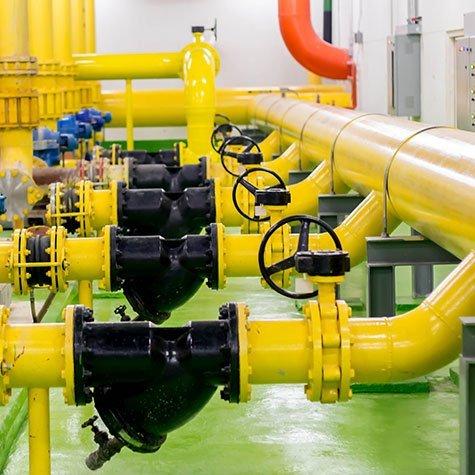 Oleodinamica e tubazioni i supporti principali for Tipi di tubi utilizzati nell impianto idraulico
