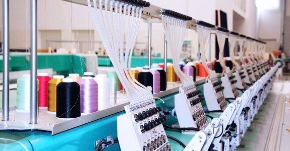 Artisan Embroidery Embroidery Machine