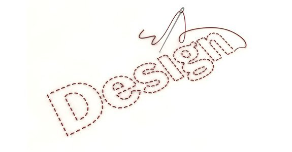 Artisan Embroidery sewing needle design