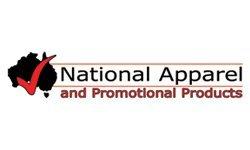 Artisan Embroidery service NAPP Logo