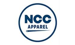 artisan embroidery ncc logo