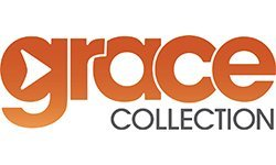 Artisan embroidery grace colllection logo