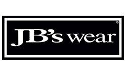 Artisan embroidery JBs logo