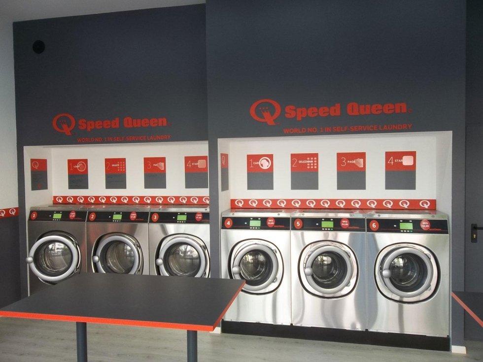 lavanderie self service rimini