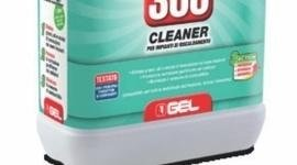 gel long life cleaner