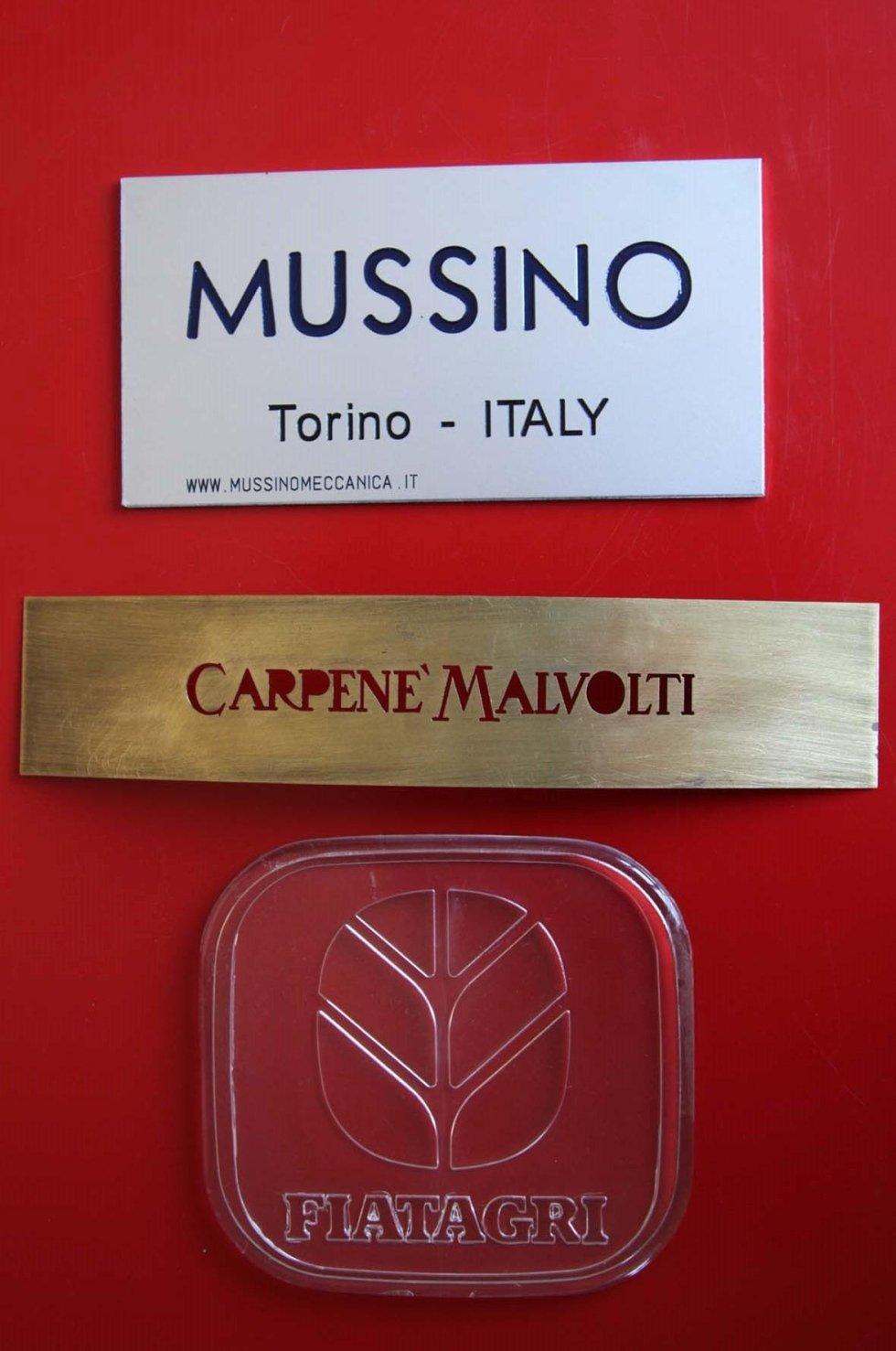 customised plaques