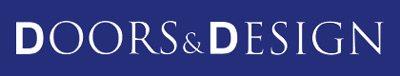 Doors&Design logo