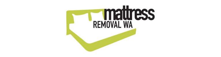junk removal mattress removal logo