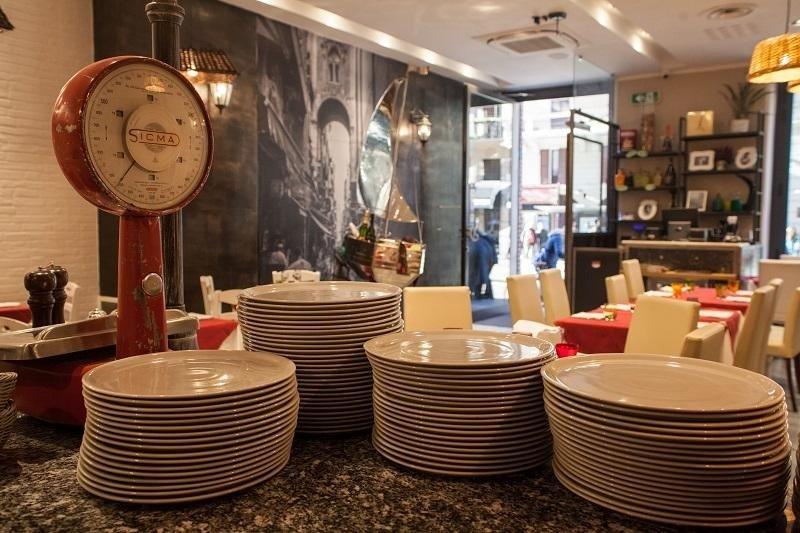 pizzeria colonne milano