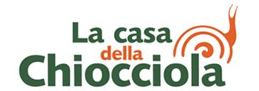 LA CASA DELLA CHIOCCIOLA - logo