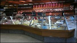 vendita piatti tipici