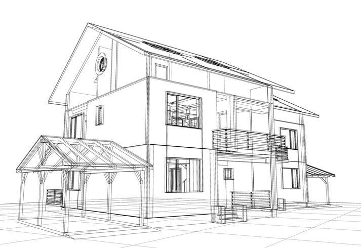 progettazione edifici