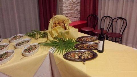 Ristorante Pizzeria Bandiera Gialla