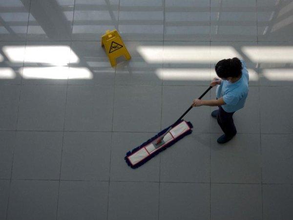 pulizie aziendali