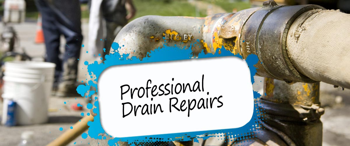 john kennedy plumbing and building services drain repairs