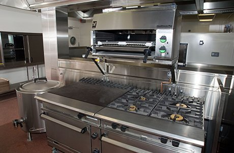 Catering equipment maintenance in the East Midlands